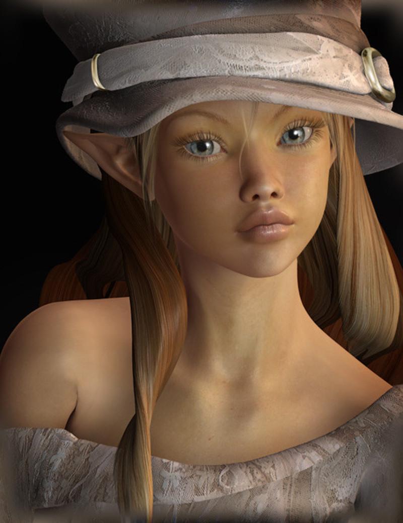 Les elfes, les anges ... - Page 2 309494b0