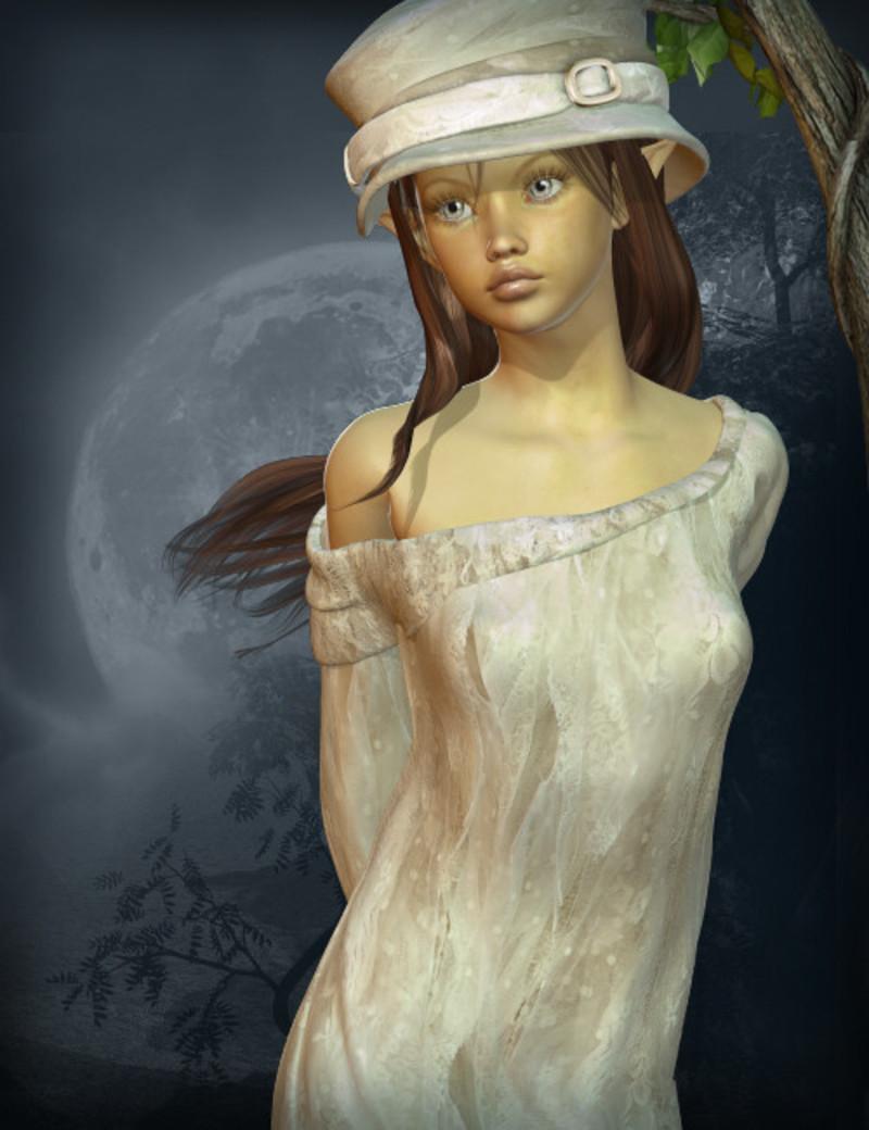 Les elfes, les anges ... - Page 3 744368ef
