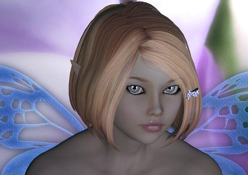Les elfes, les anges ... - Page 2 Nirvei_fae_portrait_by_fairyfreakster-d3adu1z